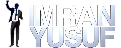 Imran Yusuf comedian