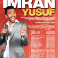 An Audience with Imran Yusuf