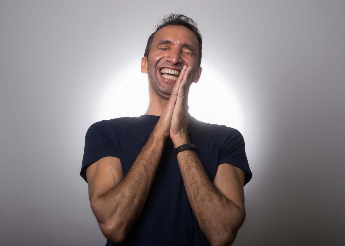 Imran Yusuf Funny
