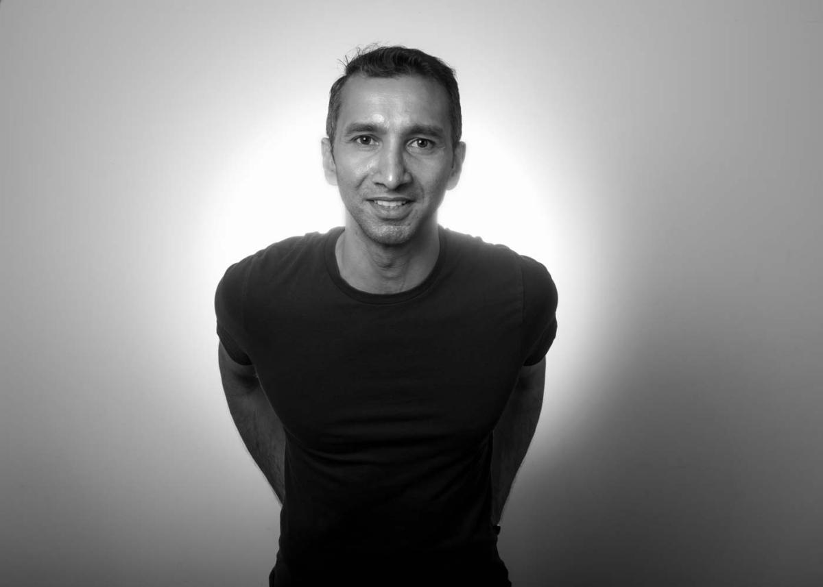 Imran Yusuf Handsome Mode